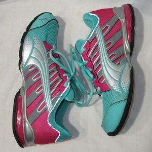 Puma Voltaic 3 JR Running Shoes sz 6
